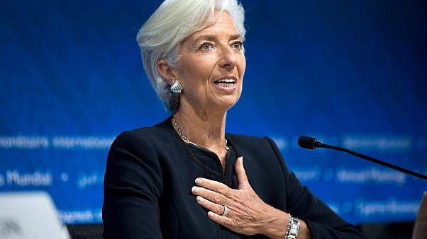 La Bce conferma gli acquisti anti-pandemia e lascia invariati i tassi