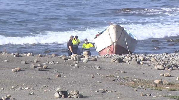 Corona-Lockdown: Viele Migranten sitzen auf Gran Canaria fest
