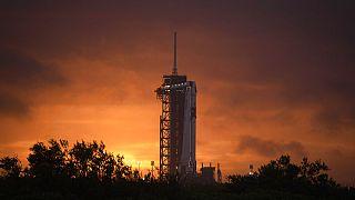 Machtkampf im All: USA und Russland - wer fliegt künftig zur ISS?