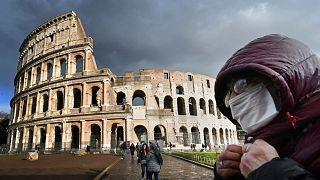 Il Colosseo riaprirà al pubblico il primo giugno