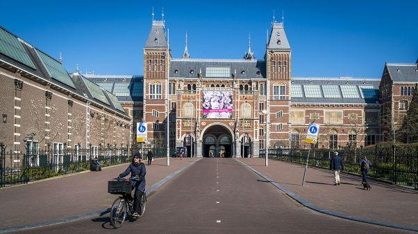 "متحف ""ريكميوزيم"" في أمستردام"