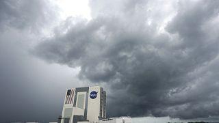 Космический центр Кеннеди, мыс Канаверал, Флорида, США