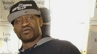 ABD'de polis şiddeti sonucu hayatını kaybeden George Floyd