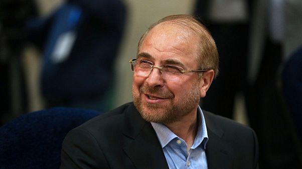 محمد باقر قالیباف، رئیس مجلس ایران