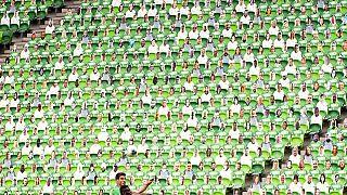 május végétől visszatérhetnek a szurkolók a magyar stadionokba