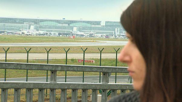 COVID-19 causa turbulência no setor da aviação
