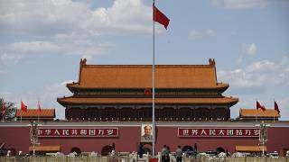 Çin Ulusal Halk Kongresi / Pekin