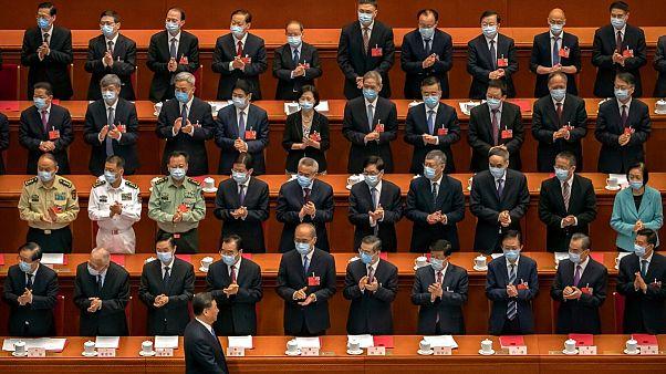 مجلس ملی خلق چین