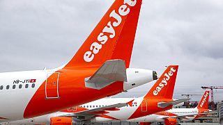 EasyJet regista primeira perda anual em 25 anos