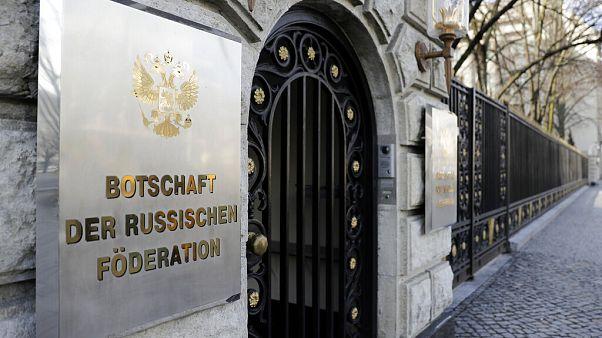 Alemanha suspeita de ligação da Rússia a ciberataque ao parlamento