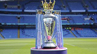 Чемпионат Англии по футболу возобновится 17 июня