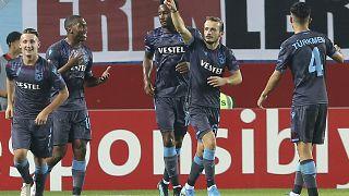 12 Haziran'da başlayacak Süper Lig'de Trabzonspor lider durumda