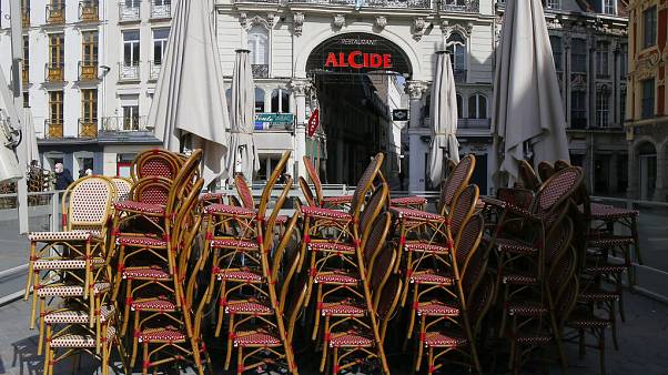 Bars and restaurants as well as high schools will reopen in France from June 2 as part of phase 2 of lifting lockdown measures.