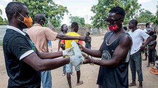 Pandemia de covid-19 em Angola