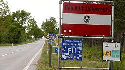 Viele machen am 15. Juni auf: Welche Regeln gelten an Europas Grenzen?