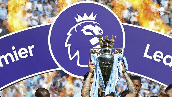 Troféu da Premier League