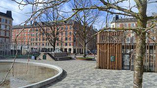 Langelands Square