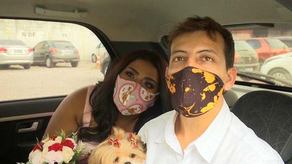 Casamentos em tempos de coronavírus