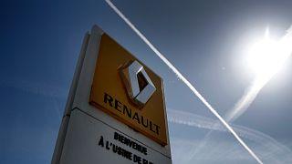 Renault 15 kişiyi işten çıkaracak