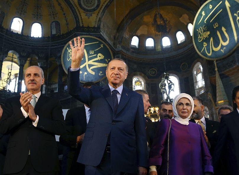 Kayhan Ozer/AP