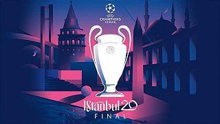 UEFA, Şampiyonlar Ligi yarı final ve final maçlarını Almanya'da oynatma fikri üzerinde duruyor.