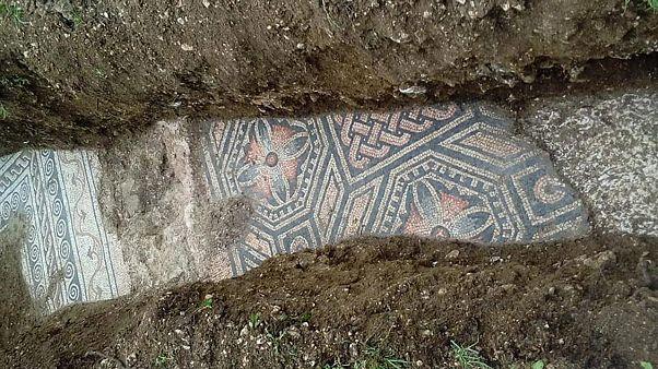 Rendkívüli régészeti lelet Olaszországban