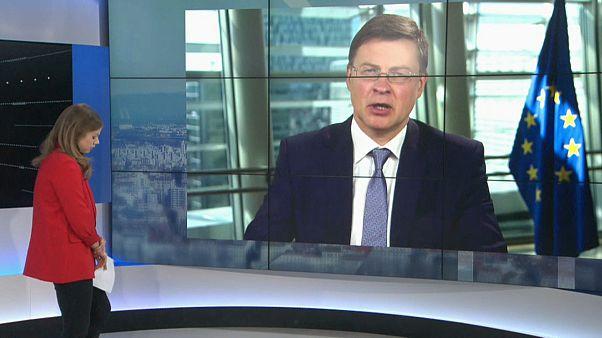Európai Bizottság: az európai gazdaság fellendítése a cél