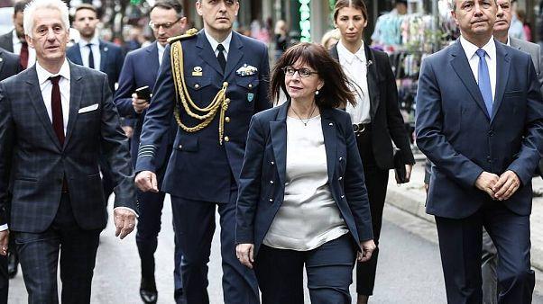 ΠτΔ Κατερίνα Σακελλαροπούλου