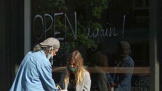 Corona-Management: Sind Italiener, Franzosen & Deutsche zufrieden mit ihren Regierungen?