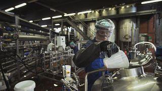 Bioprodutos aproximam leite em pó do leite materno