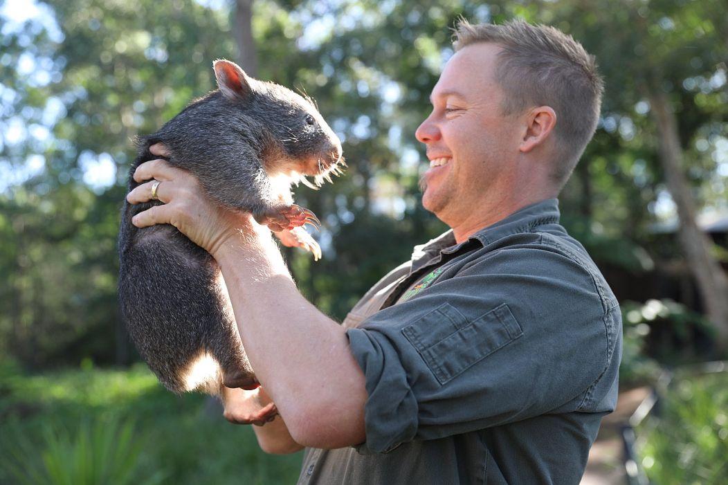Australian Reptile Park / Facebook