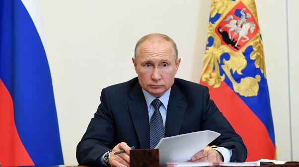 Rusya Devlet Başkanı Vladimir Putin, Suriye'de Rus ordusuna ilave gayrimenkul ve deniz alanı sağlanması için talimat verdi.