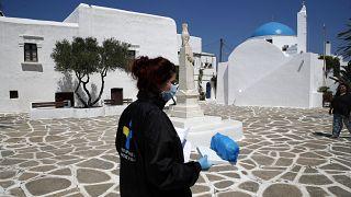 Griechenland: Touristen aus diesen 29 Ländern dürfen ab 15. Juni kommen