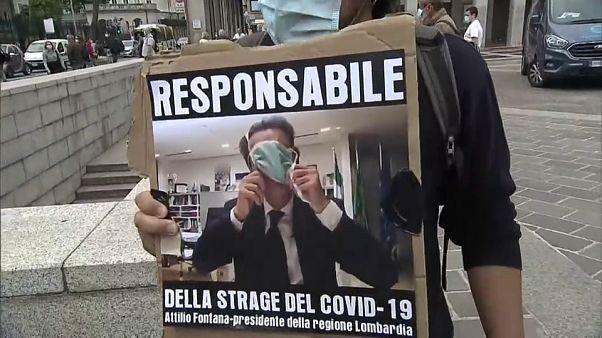 Бергамо: кто ответит за тысячи смертей?
