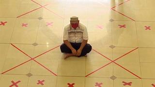 Ινδονησία: Ανοίγουν οι χώροι λατρείας