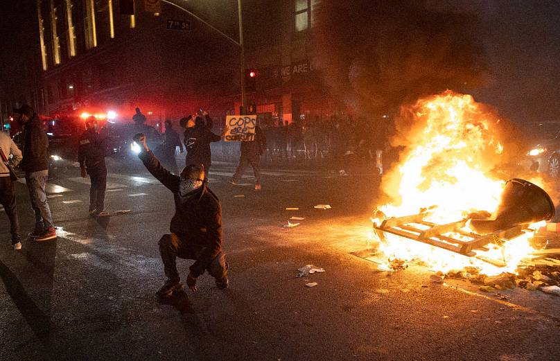 AP Photo/Christian Monterrosa