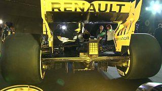 Протесты рабочих Renault и Nissan