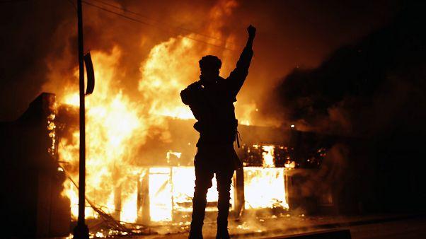 مظاهرات في عدة مدن أمريكية