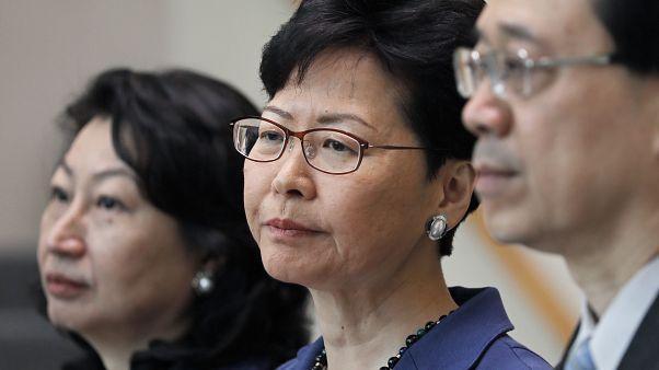 Hong Kong Yarı Özerk Yönetimi