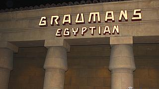 المتحف المصري في هوليوود