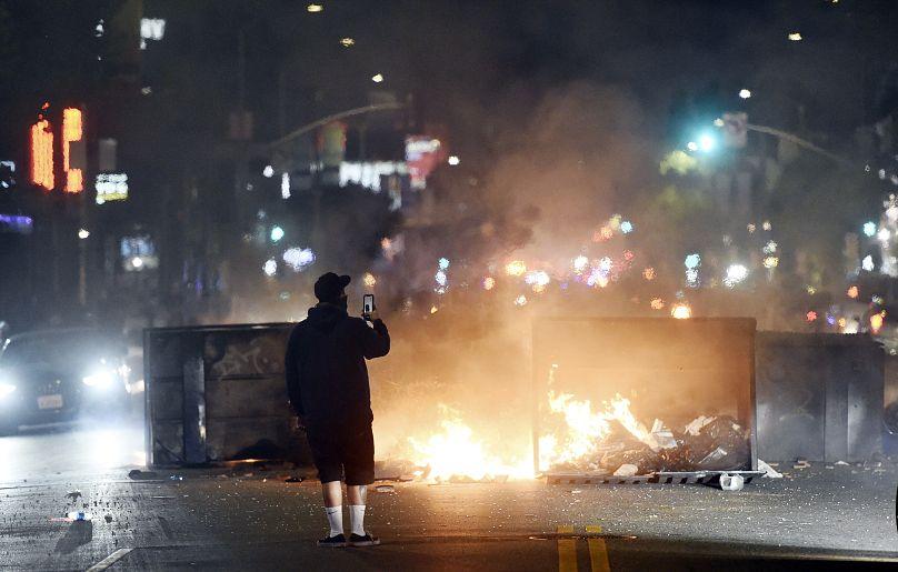 AP Photo/Chris Pizzello