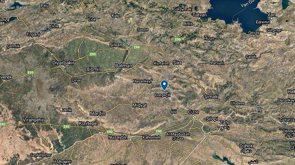 Dargeçit / Mardin