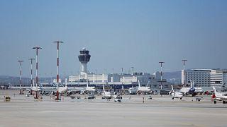 Το αεροδρόμιο ΕΛ ΒΕΝΙΖΕΛΟΣ