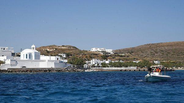 Επανεκκίνηση του ελληνικού τουρισμού