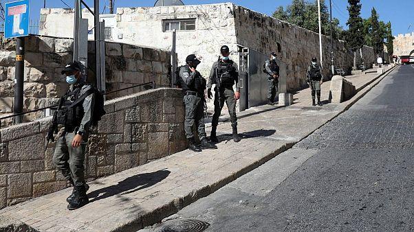 عذرخواهی وزیر دفاع اسرائیل برای کشته شدن یک جوان فلسطینی