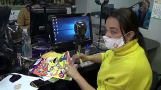 Rádios colombianas ensinam alunos em tempo de pandemia