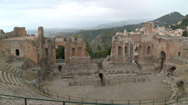 Ingyenesek a szicíliai múzeumok