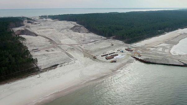 Il braccio di ferro tra Polonia e Ue sulla Vistola: Varsavia vuole il suo porto sul Baltico
