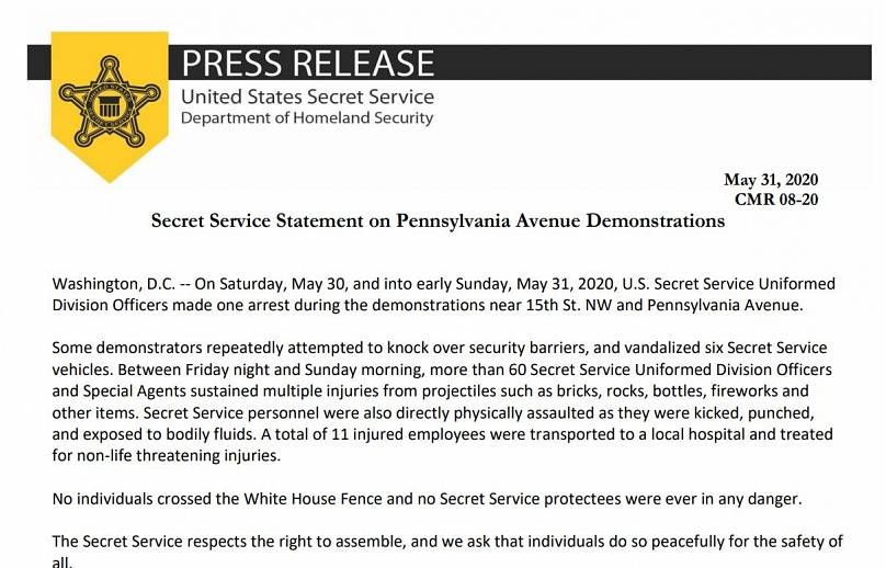 @Secret Service