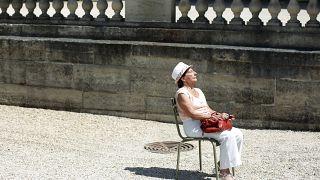 Le premier semestre 2020, le plus chaud de France
